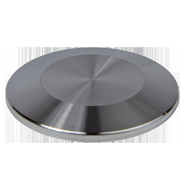 ISO-KF Bauteile - Pfeiffer Vacuum