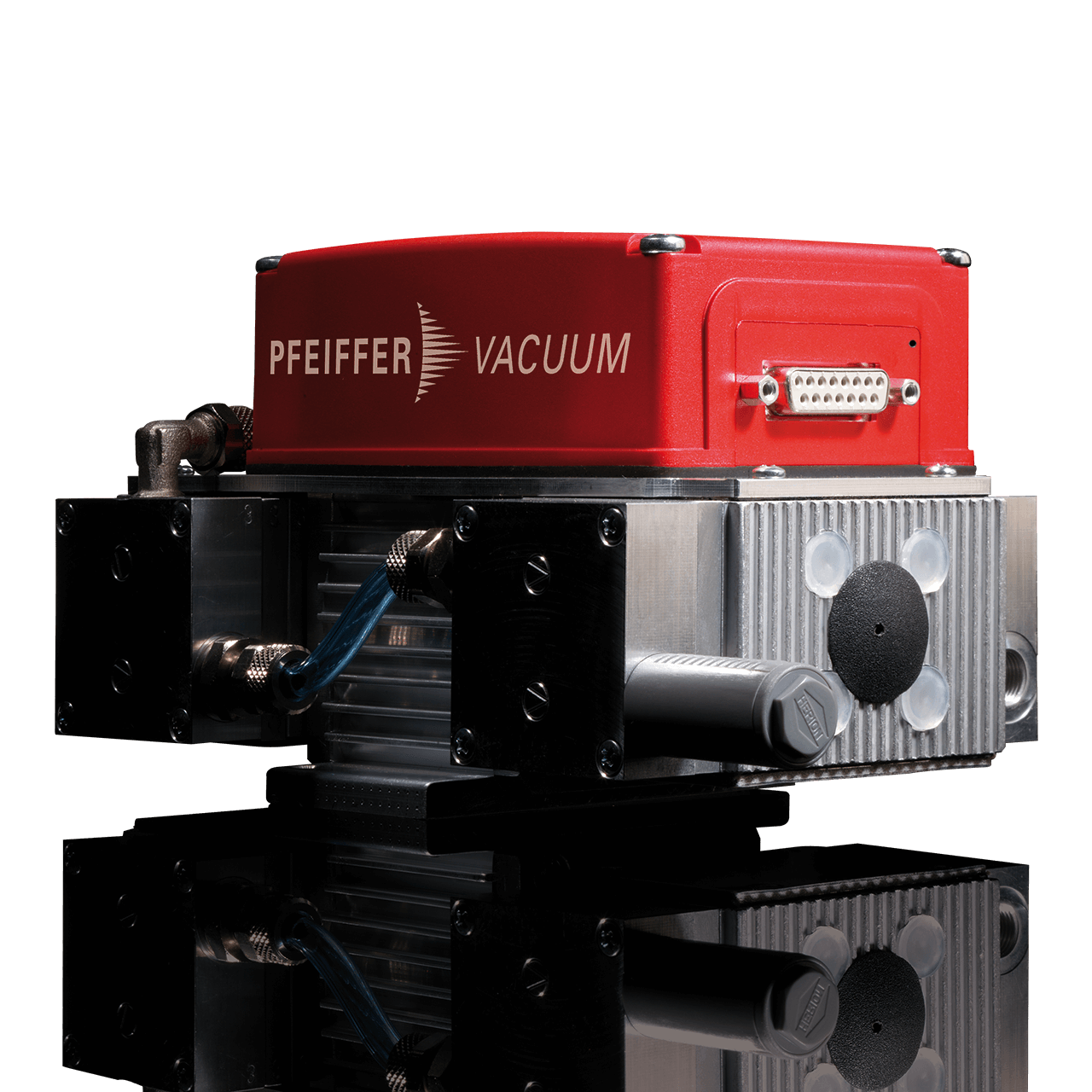 Diaphragm Pumps - Pfeiffer Vacuum