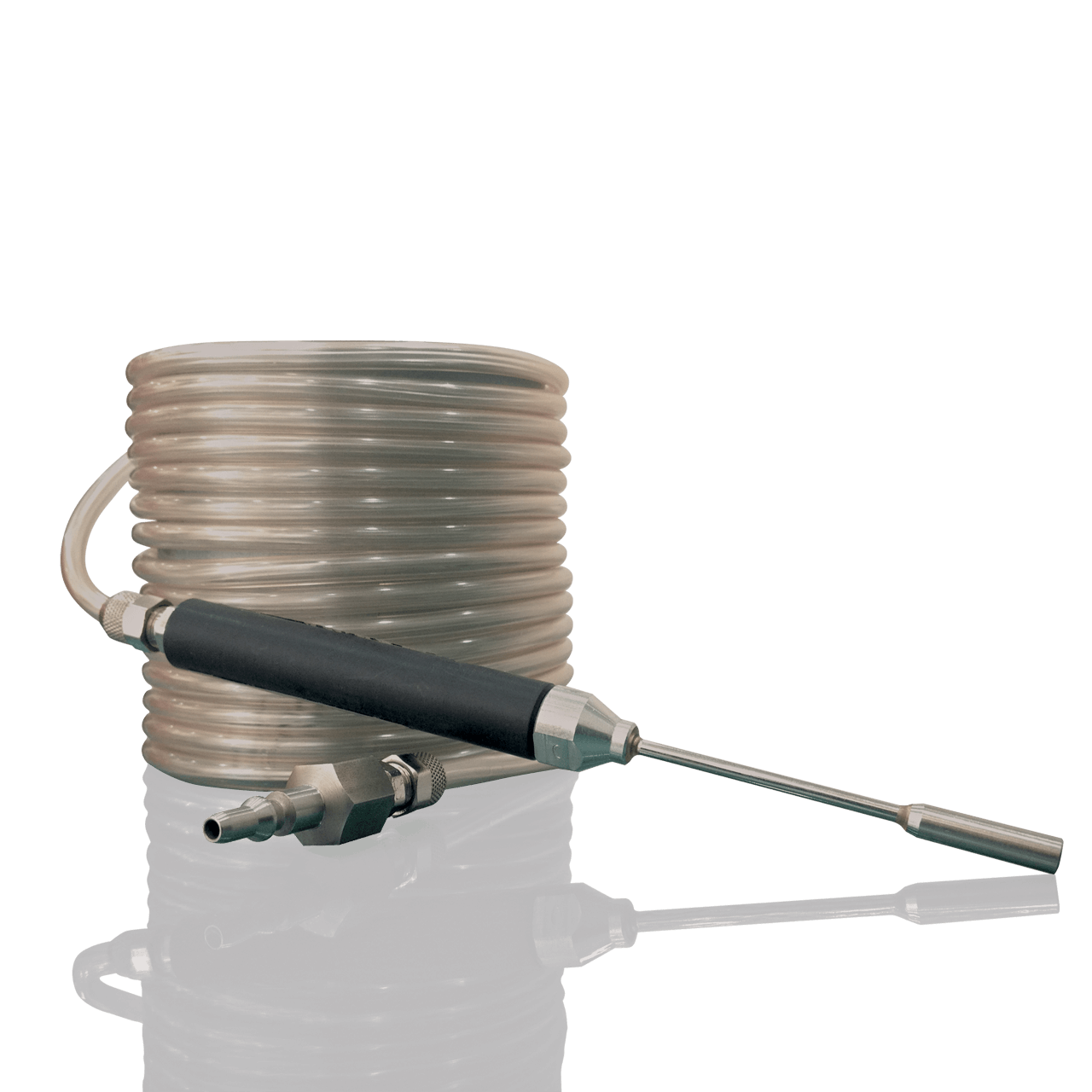 Accessories for operation of your leak detector