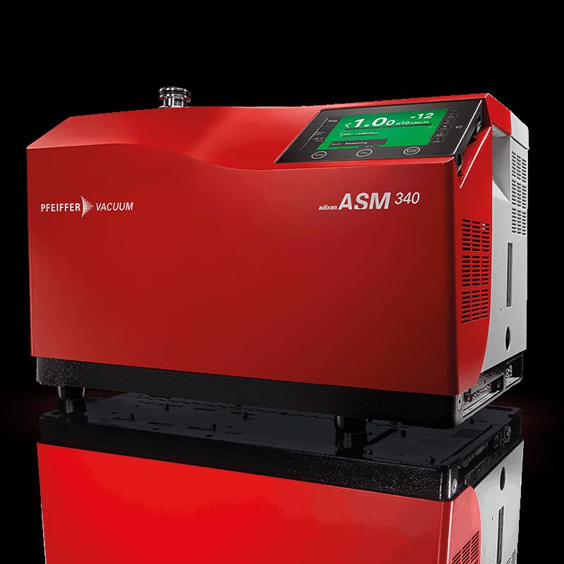 Lecksucher ASM 340 - Pfeiffer Vacuum