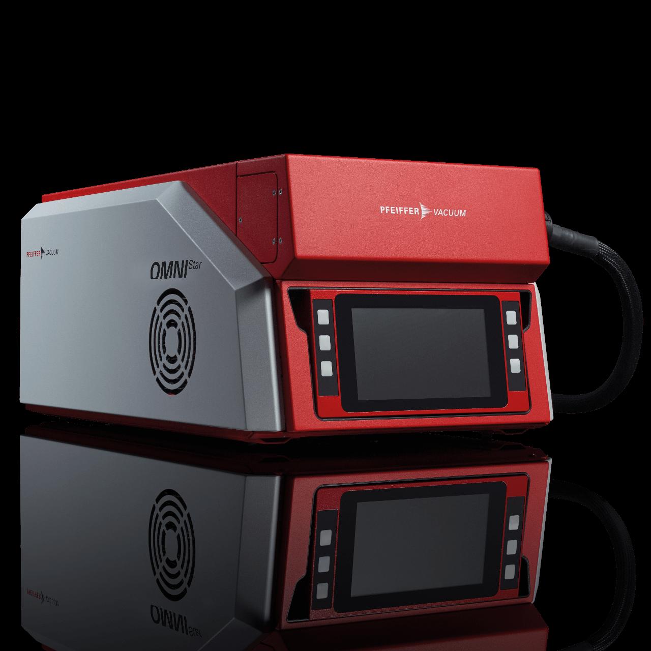 Gasanalysesysteme - OmniStar & ThermoStar
