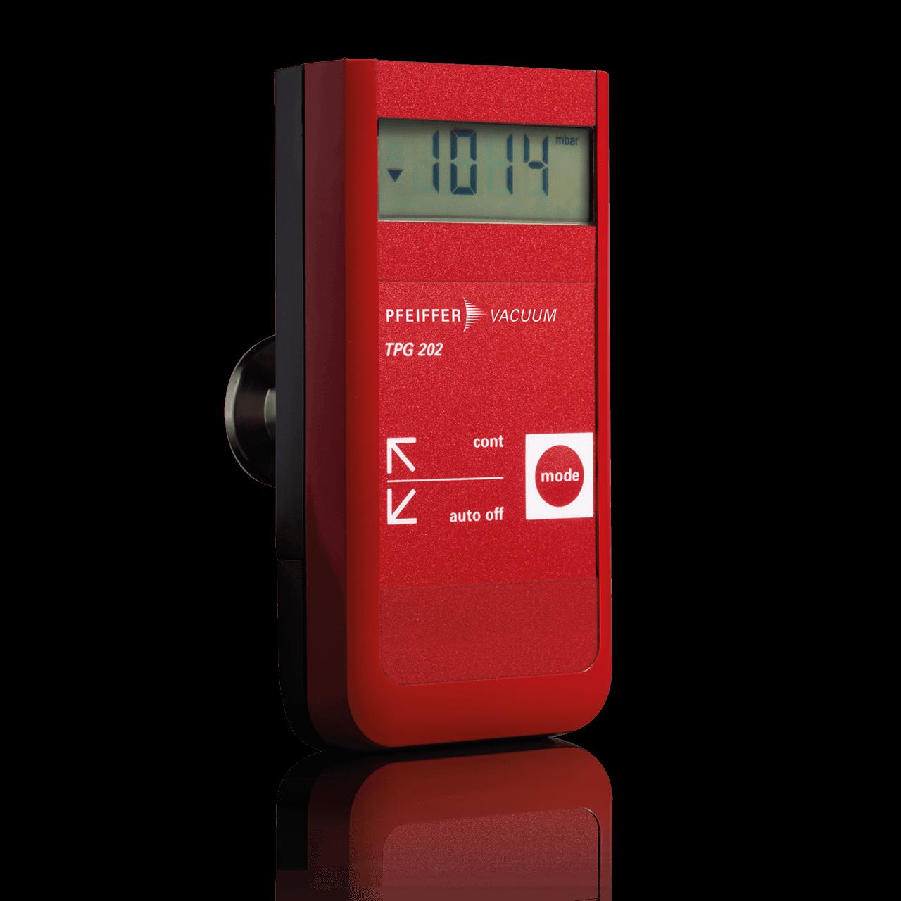휴대형 측정 계기
