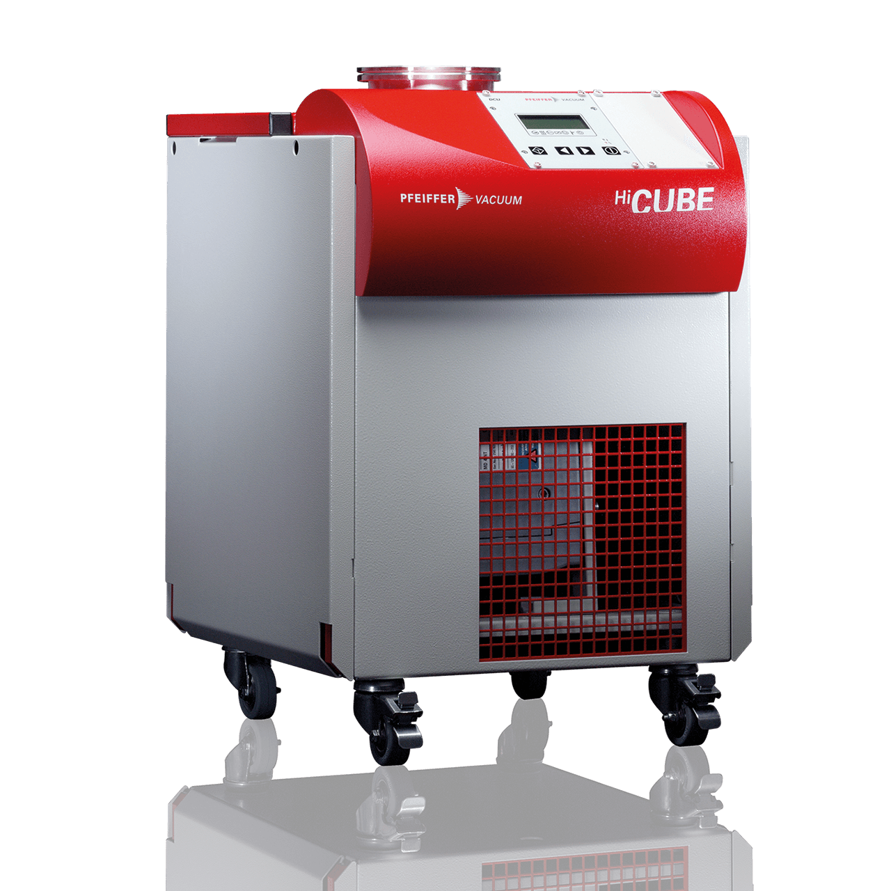 Turbo Pumping Stations HiCube - Pfeiffer Vacuum