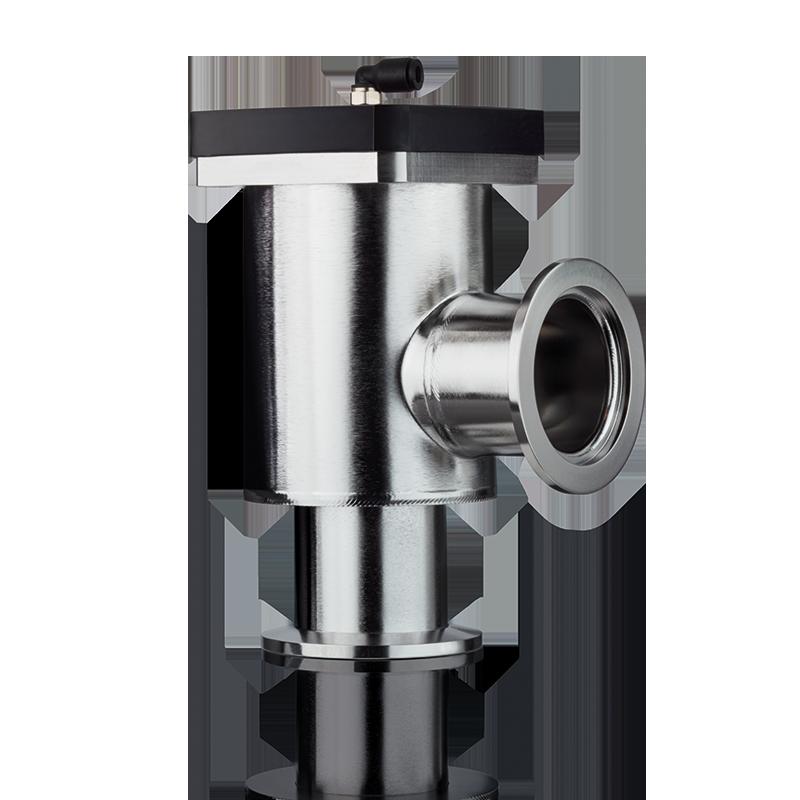 Vacuum valves & Valves - Pfeiffer Vacuum