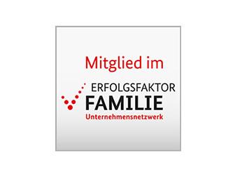Logo Erfolgsfaktor Familie Netzwerk
