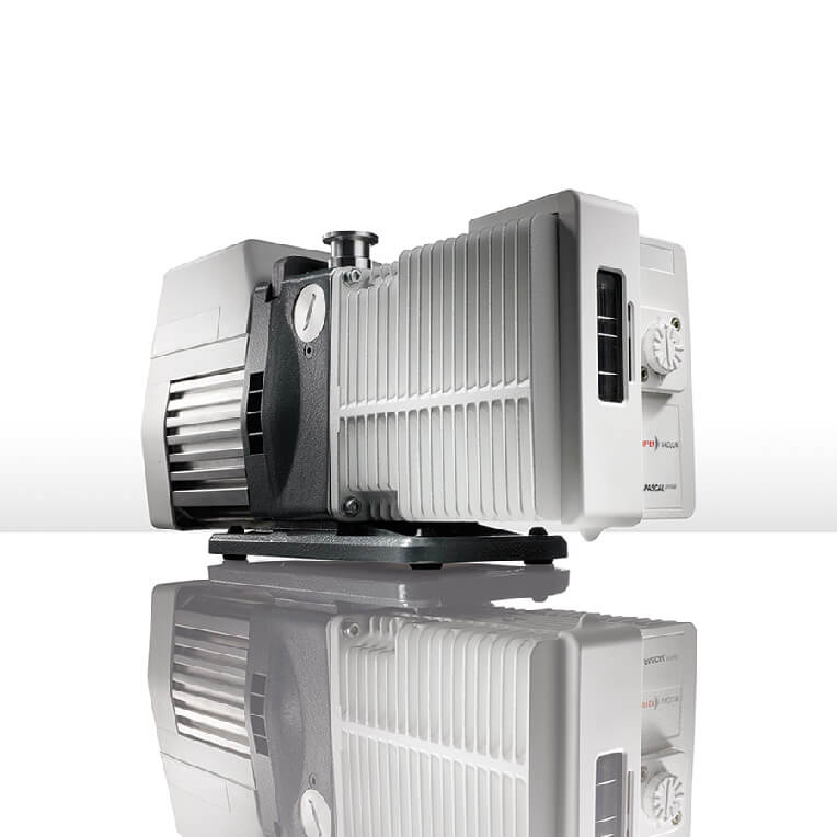 Rotary vane pumps from the PASCAL SD and PASCAL C1 series. - Sales promotion