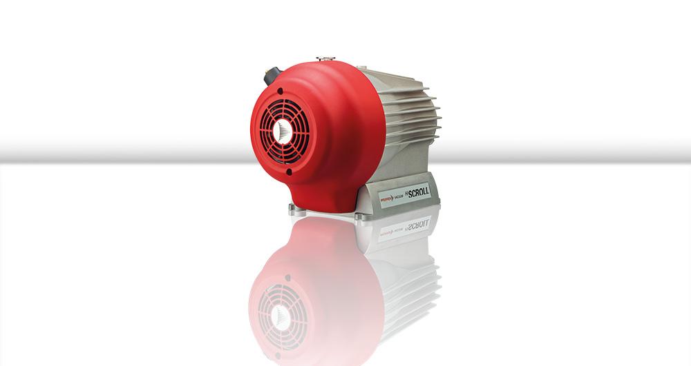 07-26-2021 | News<br/>普发真空公司推出全新 HiScroll ATEX 防爆涡旋泵