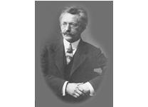Unternehmensgründung in Wetzlar/Hessen durch Arthur Pfeiffer