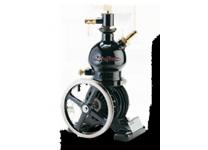 """아서 파이퍼, """"올레오 공압 펌프""""를 발명하여 출시하다"""
