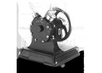 아서 파이퍼, 회전 올레오 공압 펌프를 개발하다