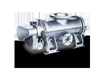 """파이퍼 베큠, 일반 등급의 펌프인 """"터보 펌프""""로 알려진 터보분자 펌프를 발명하여 출시하다"""