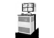 최초의 헬륨 리크 감지기인 ASM 4를 출시하다