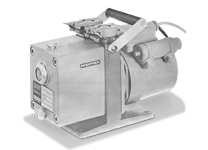 Introduction single-stage rotary vane pump Uno 1.5 A