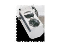 Erfindung der SplitFlow Turbopumpe