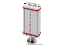 DigiLine – 최초의 완전 디지털 방식 진공 측정기 라인