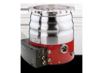 HiMag – erste magnetgelagerte Turbopumpe mit integriertem Antrieb