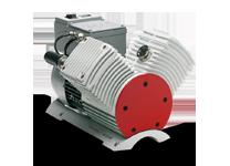 Markteinführung XtraDry – neue zweistufige Kolben-Vakuumpumpe