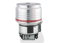 Pfeiffer Vacuum brings the HiPace 10 - 2,000 l/s class – the new Dimension in Vacuum Technology