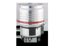 Markteinführung HiPace 10 - 2.000 l/s Klasse – neue Größe in der Vakuumtechnik