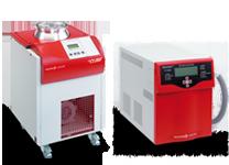 Markteinführung HiCube – modularer Turbopumpstand für sauberes Vakuum