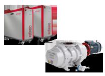 Markteinführung OktaLine ATEX - weltweit erste magnetgekuppelte Wälzkolbenpumpe gemäß ATEX-Richtlinie
