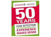 Im Jahr 2016 feiert Pfeiffer Vacuum den 50. Geburtstag seines Lecksuchers.