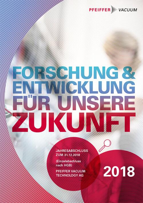 Jahresabschluss zum 31. Dezember 2018