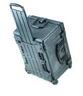 Transportation case for ASM 310