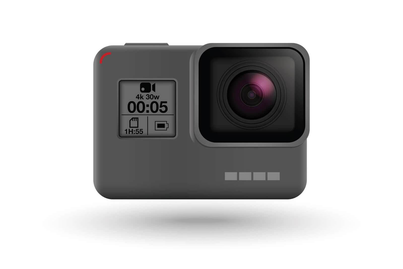 Action Kamera