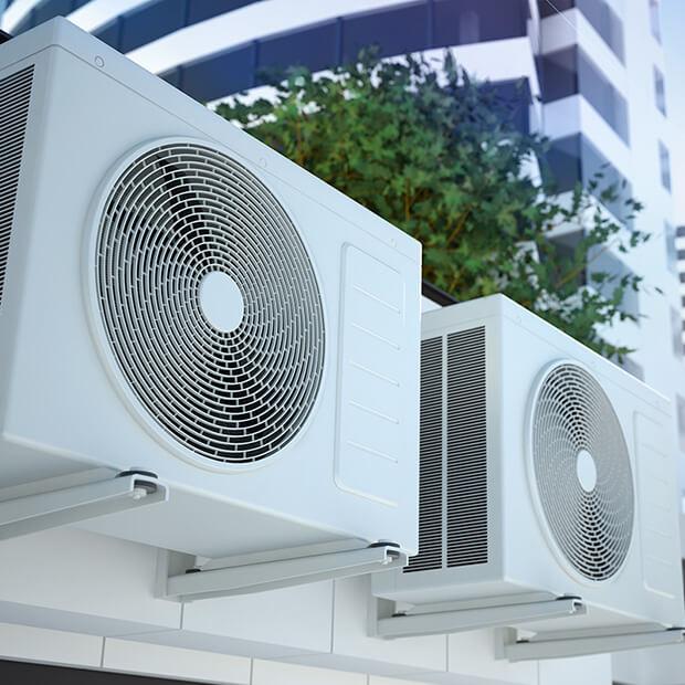 Kältemittel- und Klimatechnik