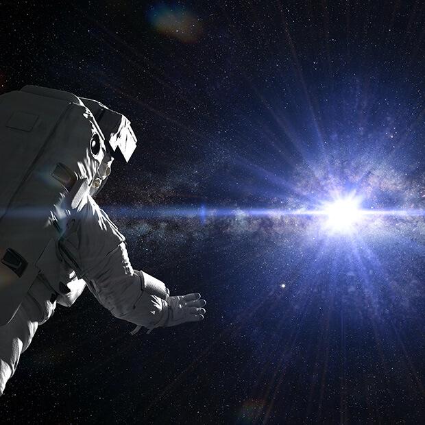 우주 연구