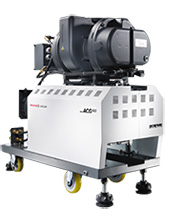Multi-stage Roots Pumps ACP/ACG Series