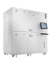 AMPC는 클린룸 및 장비 프론트 엔드 모듈(EFEM) 모니터링에 적합한 솔루션입니다.