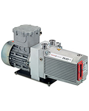 Two-stage Rotary Vane Pumps Duo 11 ATEX