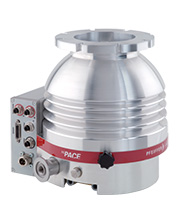 Turbopumps HiPace 400