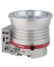 Turbopumps HiPace 800