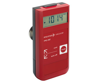 Handheld vacuum gauges and Manometer