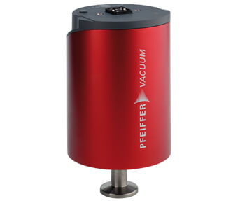 Totaldruckvakuummeter mit analogem Signalausgang ActiveLine