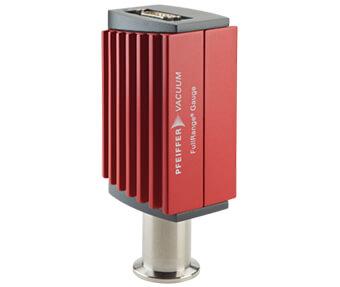 Totaldruckvakuummeter CenterLine mit analogem Signalausgang, kompatibel zu Oerlikon Leybold