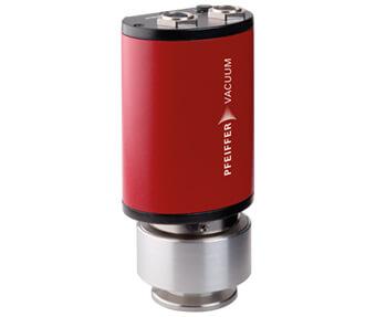 DigiLine Totaldruckvakuummeter mit digitalem Signalausgang