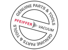 "Label ""Genuine Parts & Tools"""