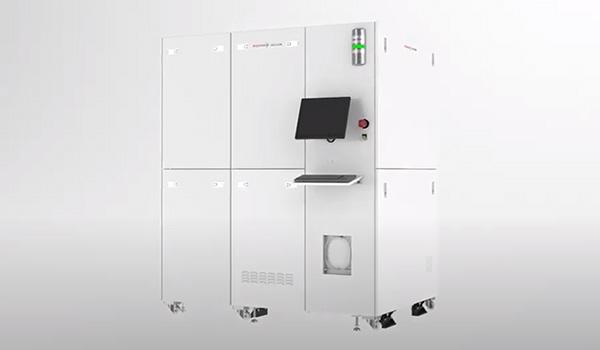 AMPC-多端口监测环境质量