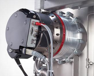 涡轮分子泵的正确安装确保安全运行