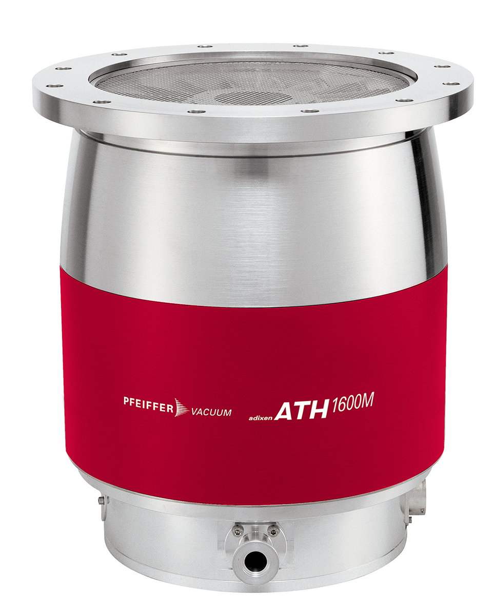 ATH M 磁悬浮涡轮分子泵