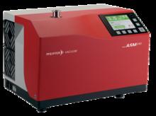 ASM 340, 200/240 V und europäisches Netzkabel, konfigurierbare E/A-Schnittstellenkarte