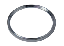 ISO-K Metal Seal, Aligned at Outer Diameter
