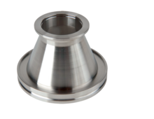 ISO-K/KF Conical Adapter