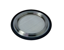 ISO-K Centering Ring with Screen