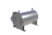 TrinosLine High Vacuum Chamber, Horizontal, KHH