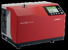 ASM 340, 200/240 V, europäisches Netzkabel, konfigurierbare E/A-Schnittstellenkarte